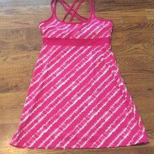 Soybu athletic dress